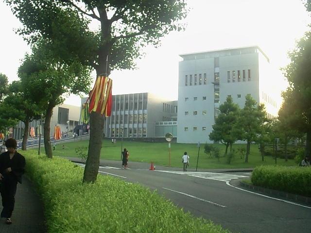 慶應SFC