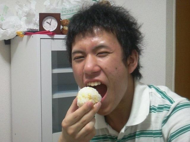 上野の誕生日